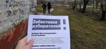 Мэрия Нижнего Тагила разрешила сторонникам Навального митинговать у Лисьей горы