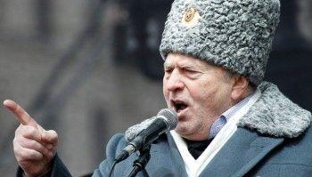 Жириновский поддержал переименование Екатеринбурга иСвердловской области