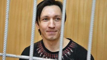 Осуждённый участник акции 26 марта подал жалобу в ЕСПЧ