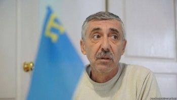 Крымскотатарскому активисту дали два года условно за комментарий «Крым — это Украина»