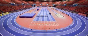 Власти Нижнего Тагила выбрали место для легкоатлетического манежа, строительство которого одобрил Путин