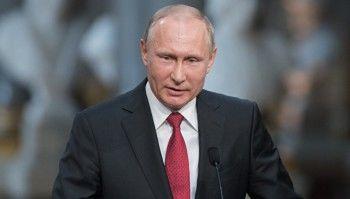 Путин призвал россиян принять участие в голосовании на президентских выборах