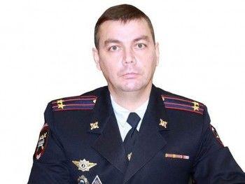 Замначальника ГИБДД Свердловской области уволен после пьяного ДТП