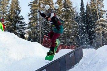 В Нижнем Тагиле откроется школа по сноуборду