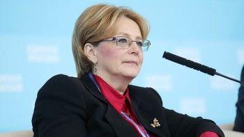 Минздрав: Россия не готова отказаться от зарубежных лекарств