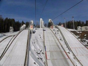В Нижнем Тагиле пройдёт финал первого в истории женского Континентального кубка по лыжному двоеборью