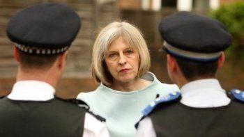 Уровень террористической угрозы в Великобритании повысили до «критического»