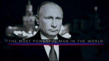 CNN показал фильм о «могуществе» Путина