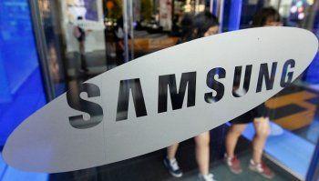 Руководителя Samsung приговорили к пяти годам за взятки