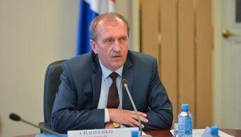 Бывший вице-губернатор Приморья получил 2,5 года условно