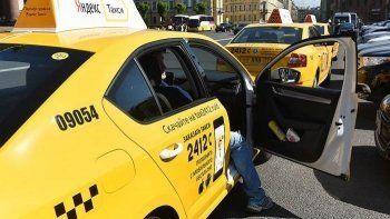 «Яндекс.Такси» решил страховать пассажиров