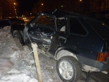 Аварийные выходные в Нижнем Тагиле: один человек погиб и 13 пострадали
