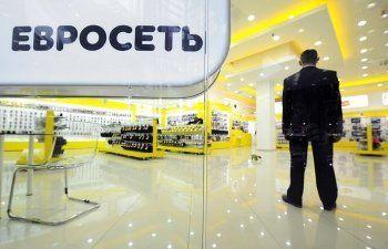 «Вымпелком» выплатит 1,25 млрд рублей за половину салонов «Евросети»