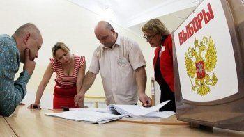 Кандидатов в губернаторы от парламентских партий могут освободить от муниципального фильтра