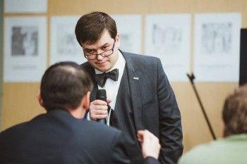 Полиция задержала руководителя сибирского центра Transparency International