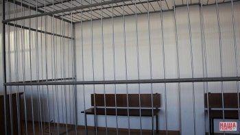 Суд отправил в колонию экс-полицейского, выстрелившего в голову прохожему в Берёзовском