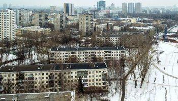 На выполнение поручения Путина снести «хрущёвки» Москва готова выделить из бюджета 300 миллиардов рублей