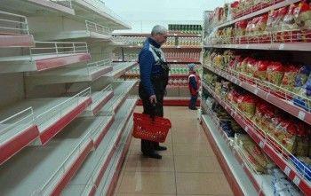 Россия введет эмбарго на украинские товары