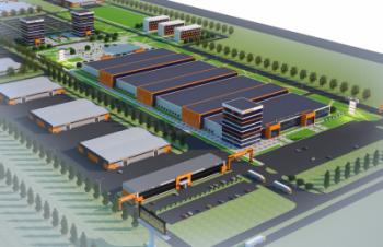 В Нижнем Тагиле началась подготовка к созданию индустриального парка «Восточный»
