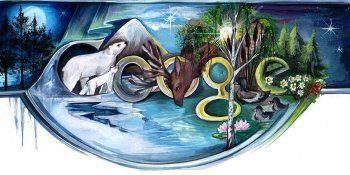 Дудлер из Нижнего Тагила особо отмечен компанией Google