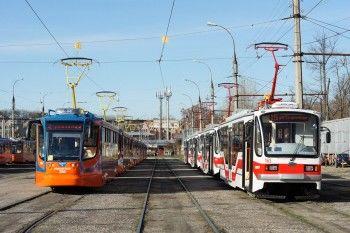 Свердловская область получит субсидию правительства на покупку трамваев и троллейбусов