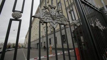 Минобороны предложило сократить продолжительность контракта для борцов с терроризмом