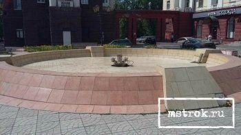 В центре Нижнего Тагила подросток утонул в фонтане