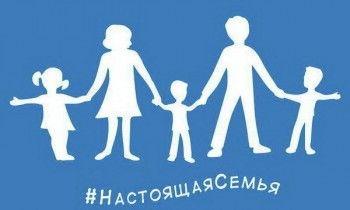 «Единая Россия» придумала флаг гетеросексуалов