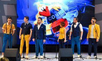 Команда КВН «Урал» из Нижнего Тагила впервые будет играть в Высшей лиге