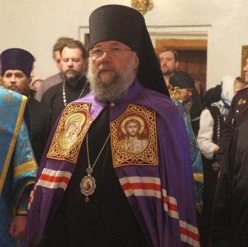 Читатели АН «Между строк» задали провокационные вопросы епископу Иннокентию