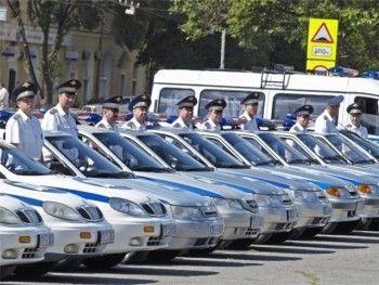 Весь личный состав тагильского ГИБДД выходит на дежурство сегодня в ночь