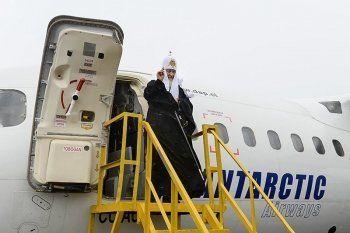 РБК: только на полёты патриарха по Латинской Америке ушло 20 млн рублей