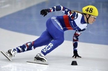 Российских конькобежцев уличили в использовании допинга