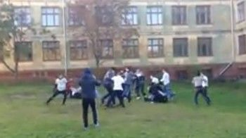 Участники массовой драки: «Заявление ГУВД – полный бред!»