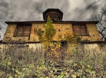Демидовская дача будет достроена к пятнице