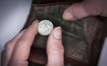 Глава Минтруда заявил о небывалом падении зарплат в России. «И в конце 2000-х гг. таких снижений не было»