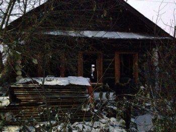 Бездомные снова остались без крыши