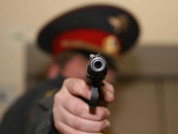 Начальник полиции Нижнего Тагила «перестрелял» сотрудника ГИБДД