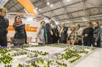 Микрорайон «Александровский» станет главной городской проблемой