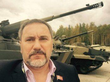 Тагильчанин Андрей Муринович возглавил полпредскую телекомпанию «Ермак». «Необходимо сделать качественный и современный телевизионный продукт, коим он сейчас не является»