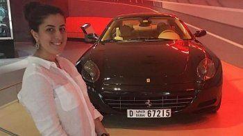 Двух сотрудниц Сбербанка задержали при покупке Ferrari на похищенные деньги клиентов