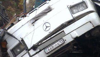 В РЖД рассказали подробности аварии с автобусом под Владимиром