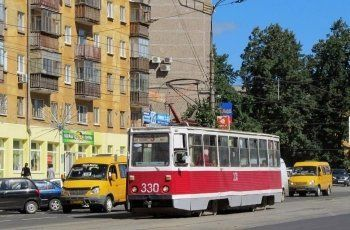 Завтра в Нижнем Тагиле изменится движение трамваев