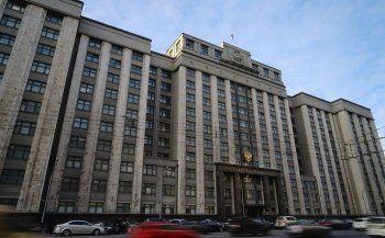Депутаты Госдумы предложили сажать на 15 суток за мат в семье