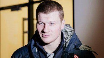 Боксёра Поветкина исключили из рейтинга WBC