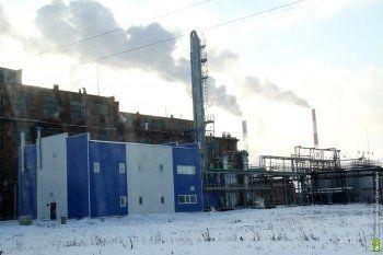 UCP Chemicals Ag ищет новых инвесторов строительства метанольного завода в Нижнем Тагиле
