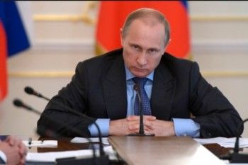 Путин уволил нарушивших запрет избираться в РАН чиновников