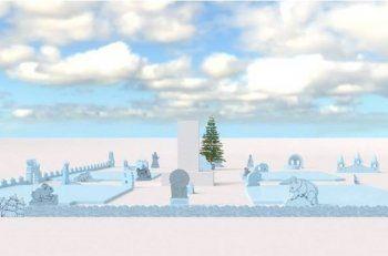 На строительство ледового городка в Нижнем Тагиле потратят самую маленькую сумму за последние годы