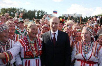Путин поручил разработать закон о российской нации. Зачем это нужно?