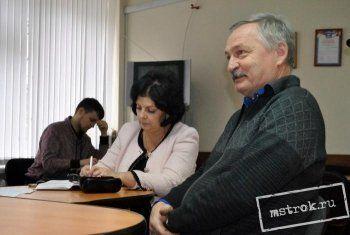 Жители Нижнего Тагила пожаловались депутату Госдумы Балыбердину на долги по зарплате и предложили аналог налога на тунеядство
